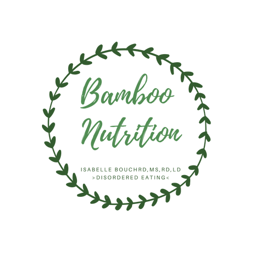 Bamboo Nutrition
