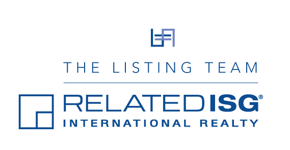 The Home Owners Listing Team - Scott Lehr - RelatedISG Realty International