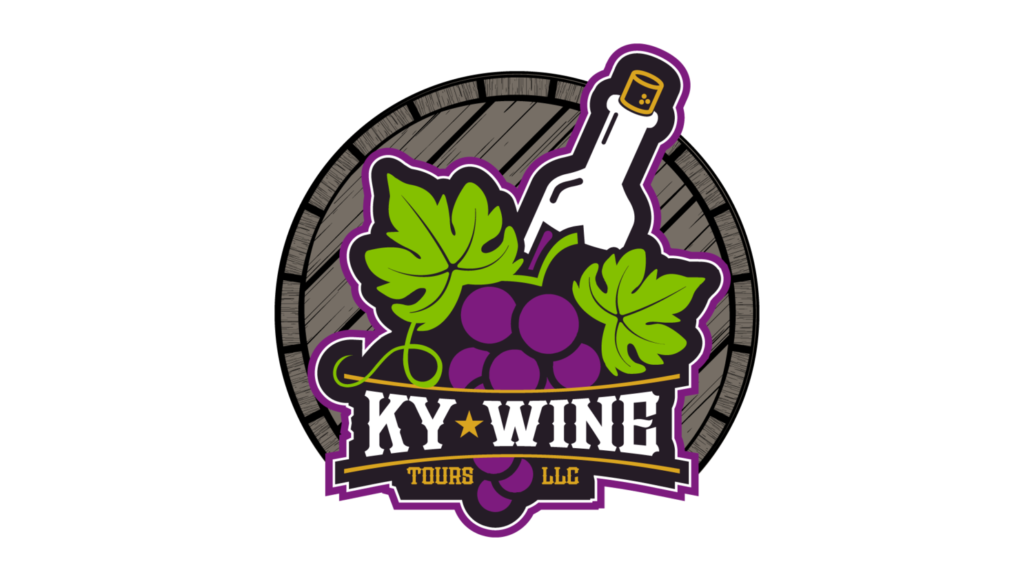 KY Wine Tours