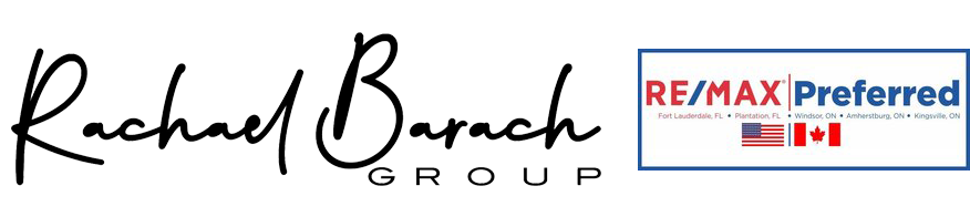 The Rachael Barach Group