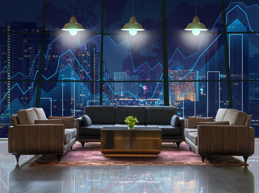 Luxury Market Update -