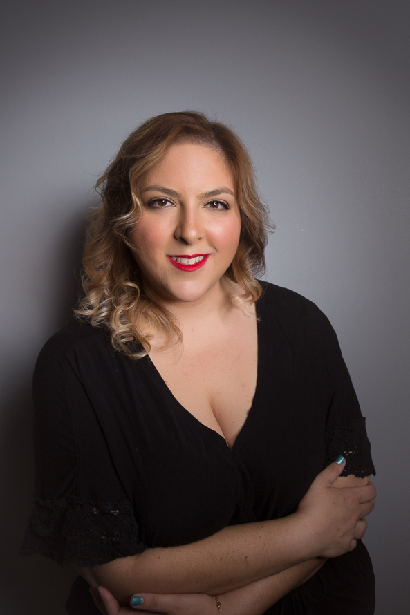 Christina Marotto, CPP