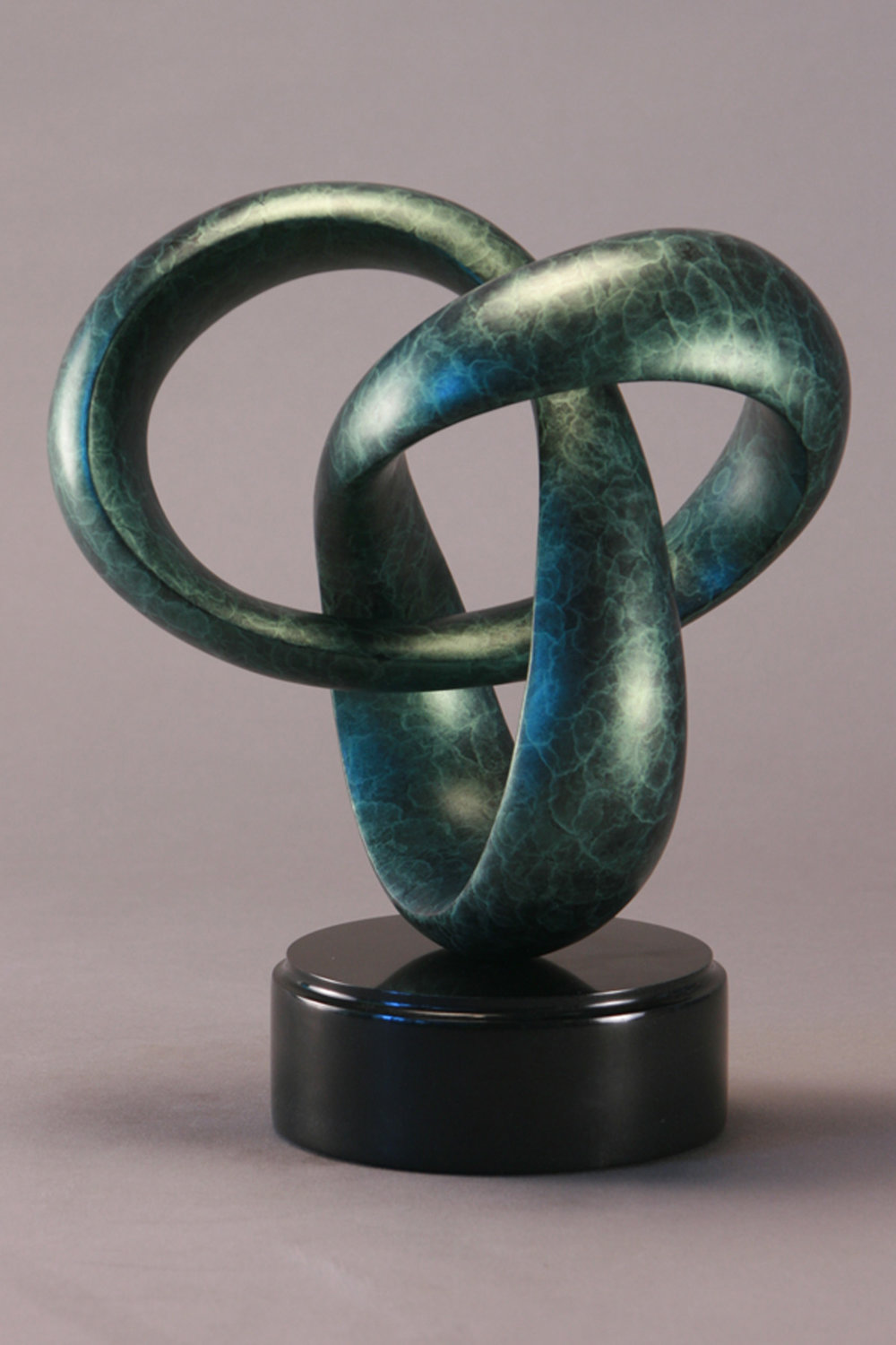 Catena, Bronze, 11 x 9 inches