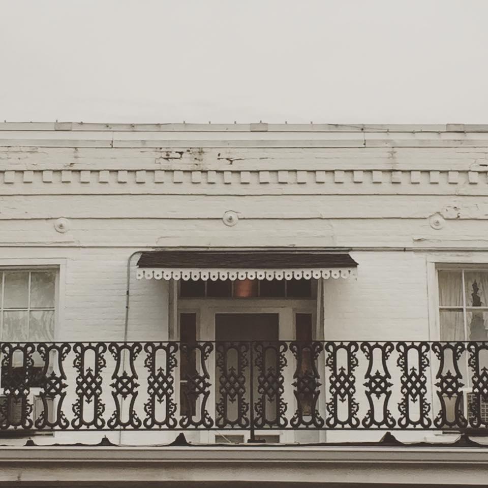 Excelsior House I, 2016