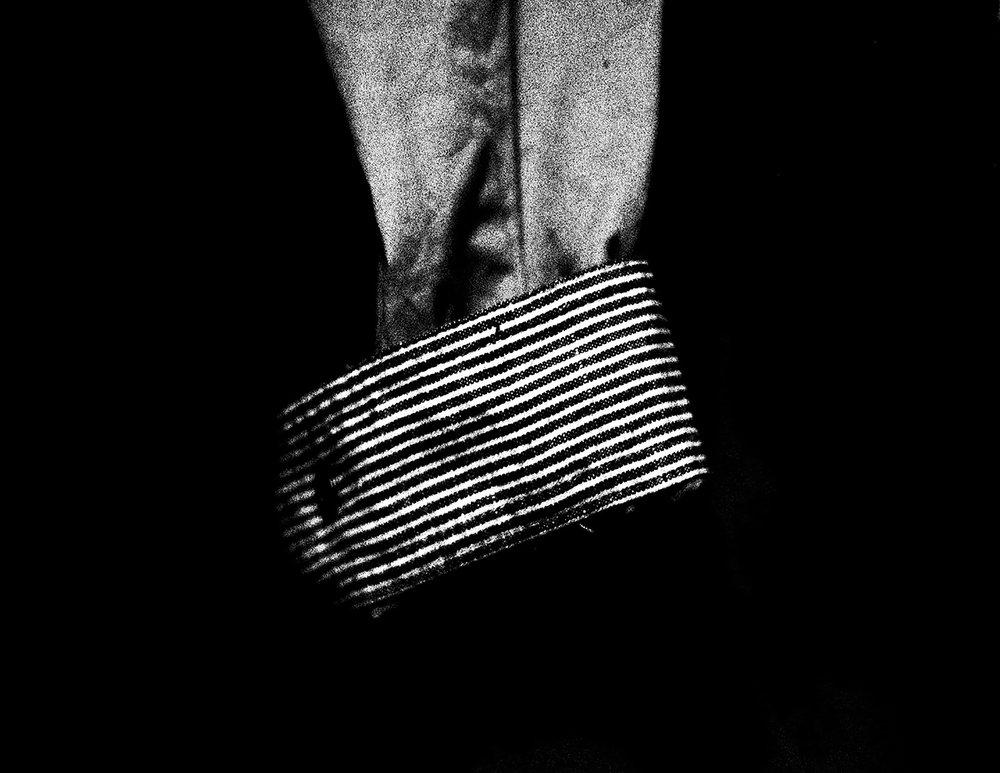 Stripes, 2018
