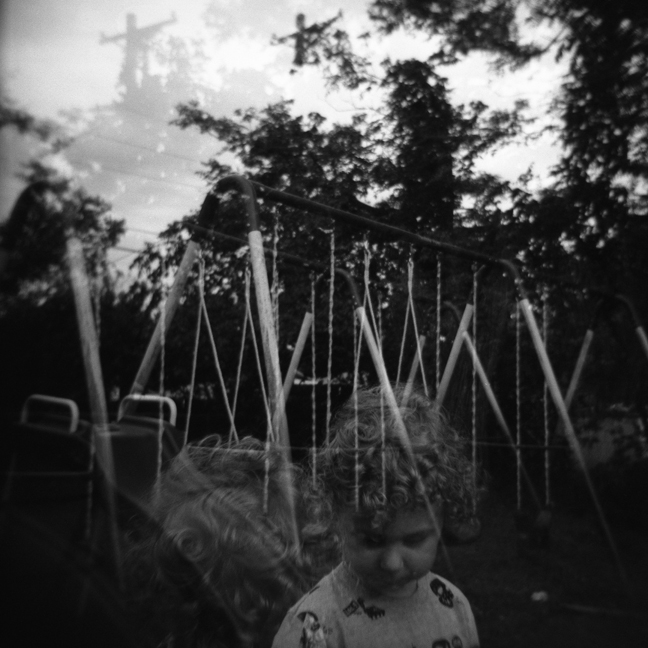 Swing, swing, 2016. Photography, 12 x 12 inches