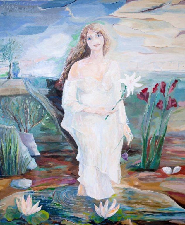 Susanne, 2006