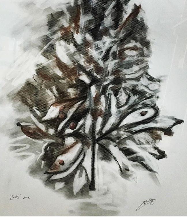 Seeds, 2018