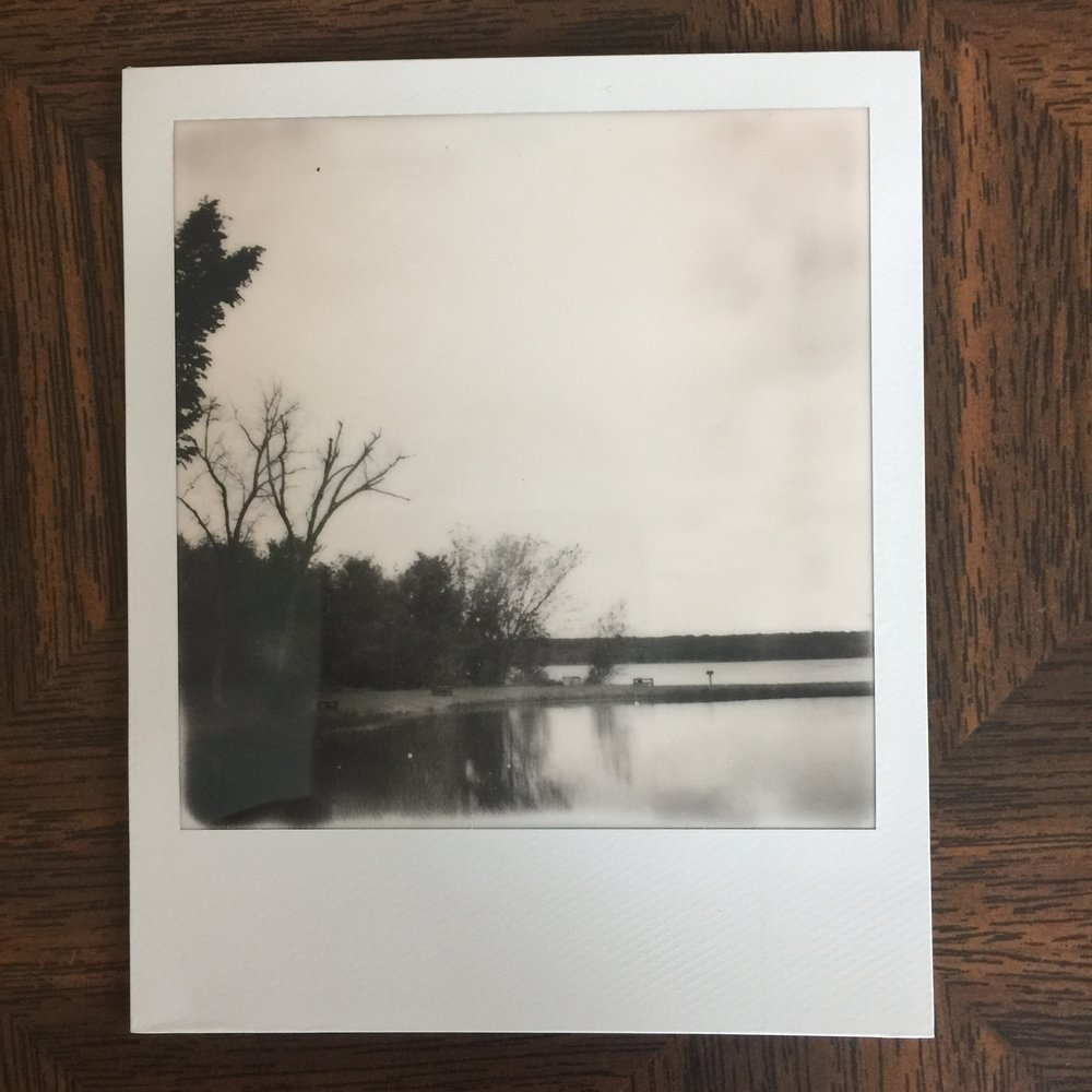 Shoreline II, 2017