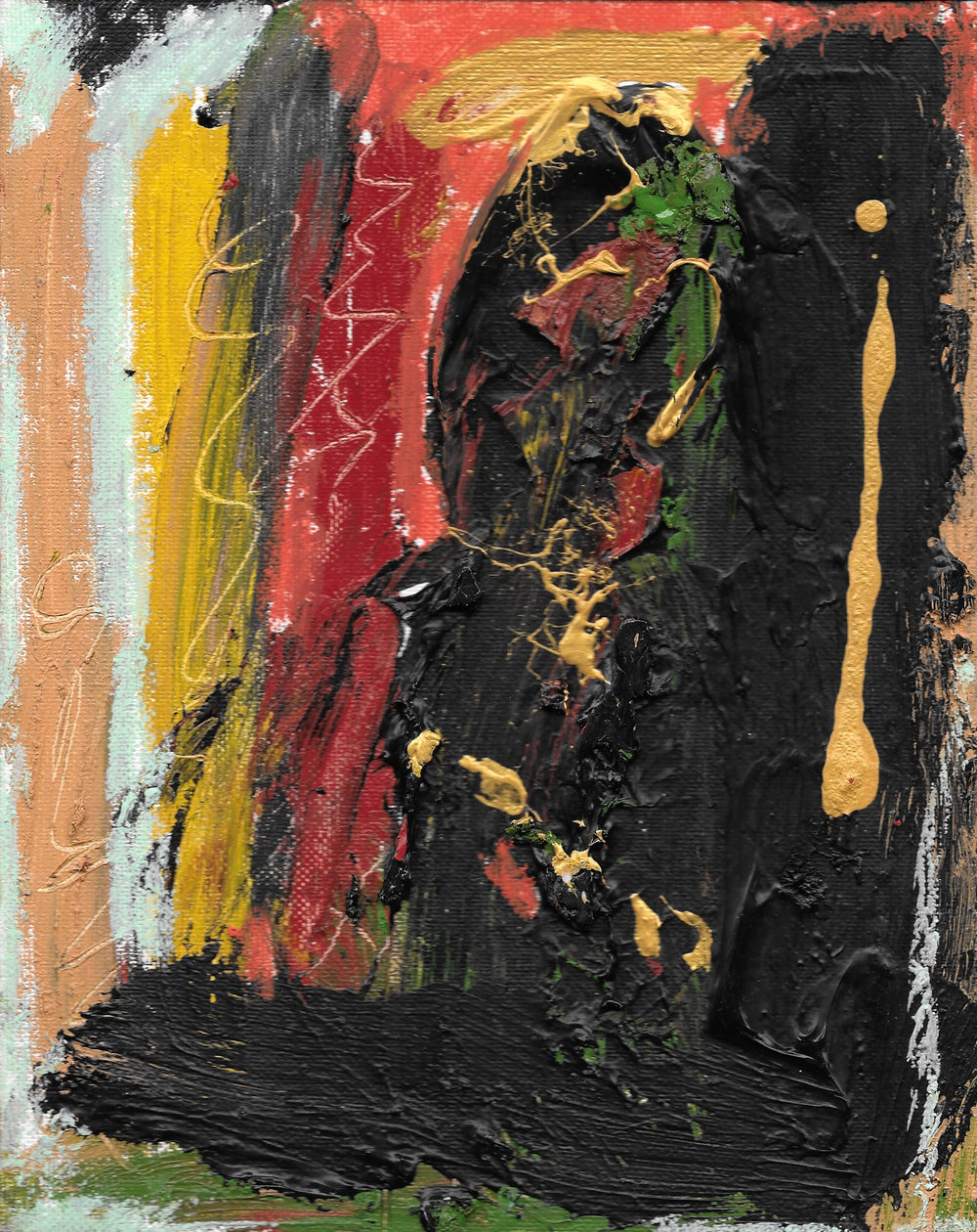 Black Celebration V, 2004