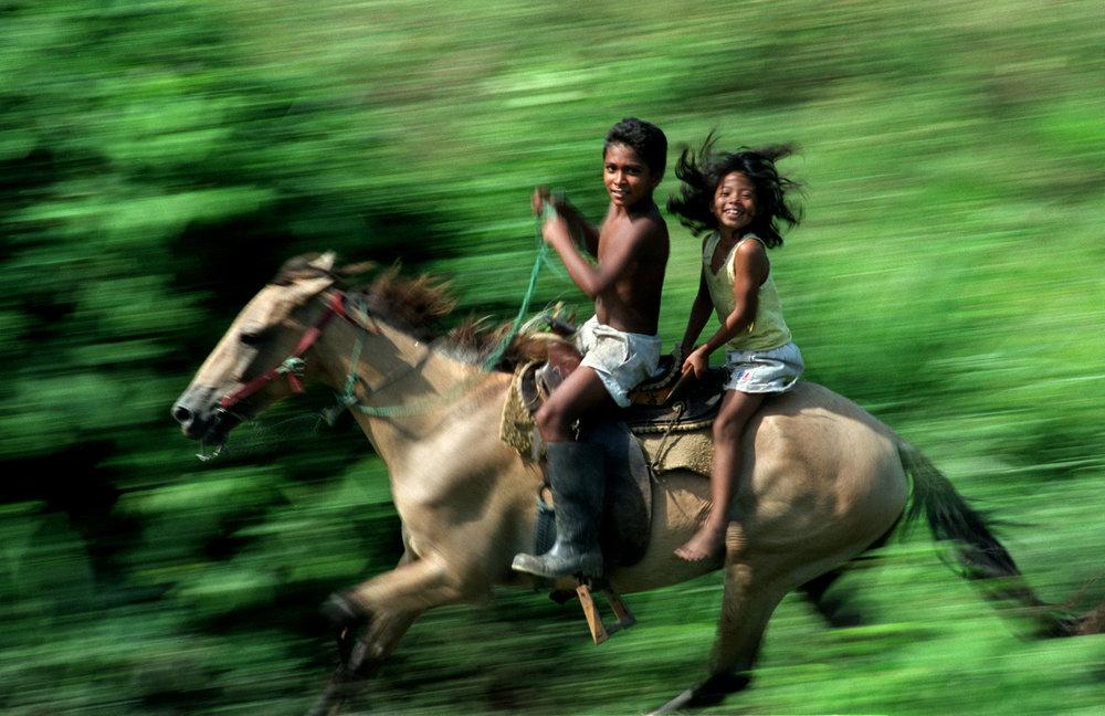 Chiapas Racers