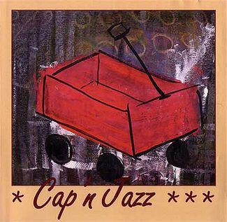 "Cap N' Jazz - ""Oh Messy Life"" (1994)"