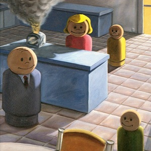 """Sunny Day Real Estate - """"In Circles"""" (1994)"""