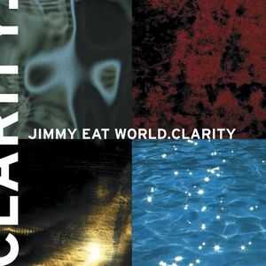"Jimmy Eat World - ""Lucky Denver Mint"" (1999)"