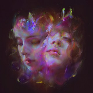 4. Let's Eat Grandma - I'm All Ears