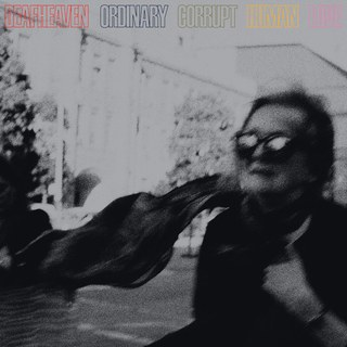 3. Deafheaven - Ordinary Corrupt Human Love