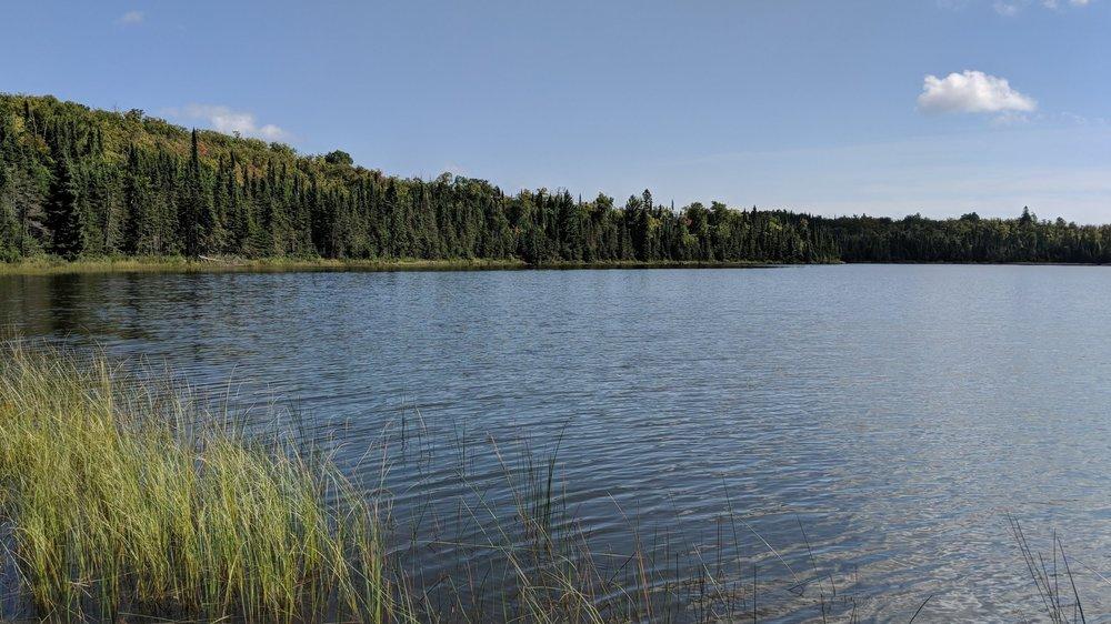 Lake Agnes, Minnesota