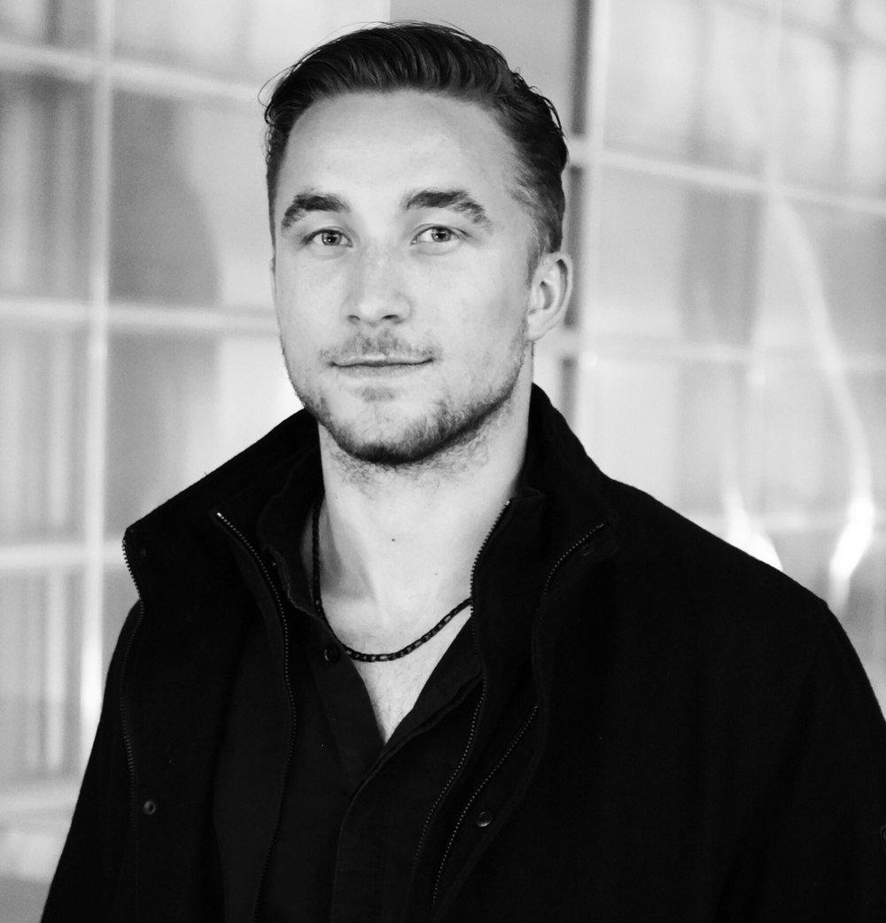 Jason Sylvestre | CEO -