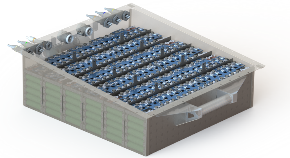 Battery Packs - Tailor-made battery solutions for the most demanding projects. We have experience with everything from cell selection to battery management software design. We will optimize your system based on your performance, reliability, and cost goals.