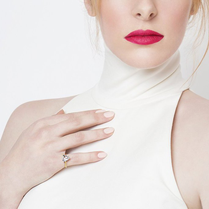 c3ba580b65b4e This Ring is Everything, The Anti Engagement Ring — The Modern Girl