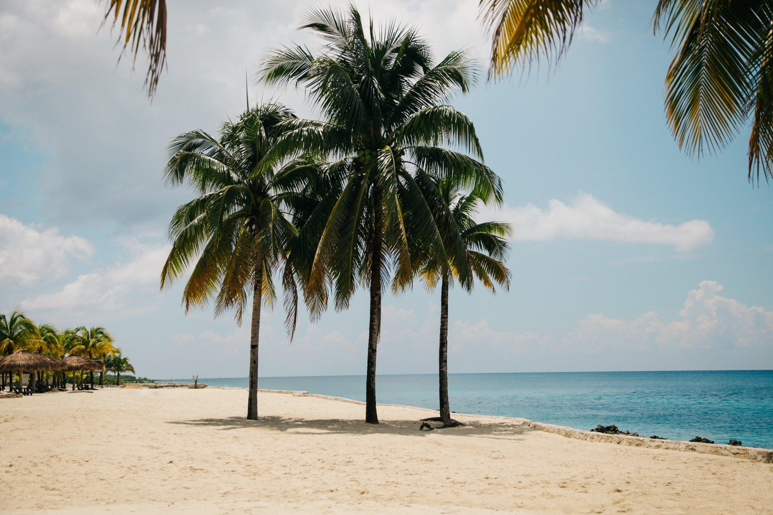 Cozumel, Mexico - Taken by Clem Onokeghuo
