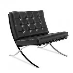 Mies Van de Rohe Barcelona Chair