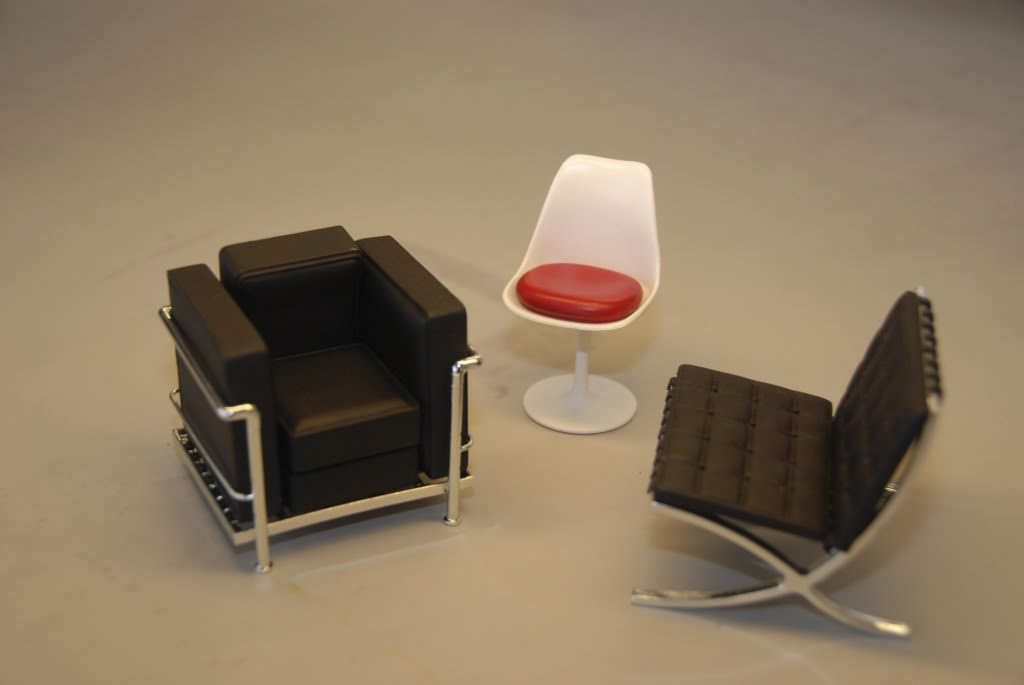 Toy Chairs