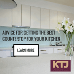 ADVICE FOR GETTING THE BEST COUNTERTOPS FOR YOUR KITCHEN