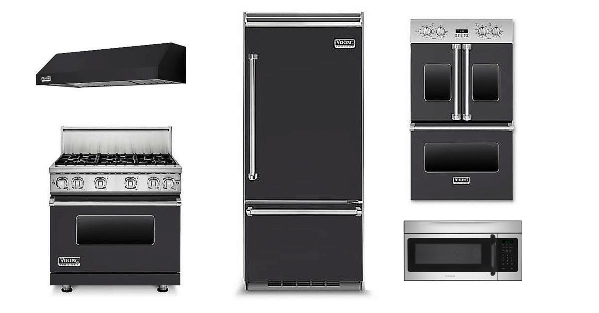 best kitchen appliances midrange