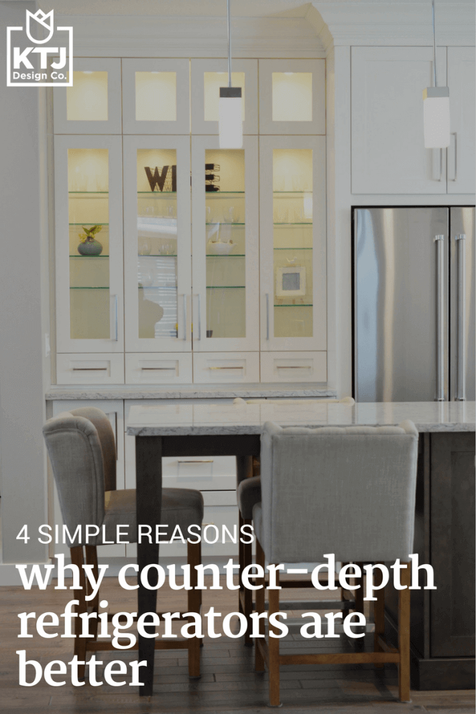 why-counter-depth-refrigerators-are-better-interior-design-kitchen