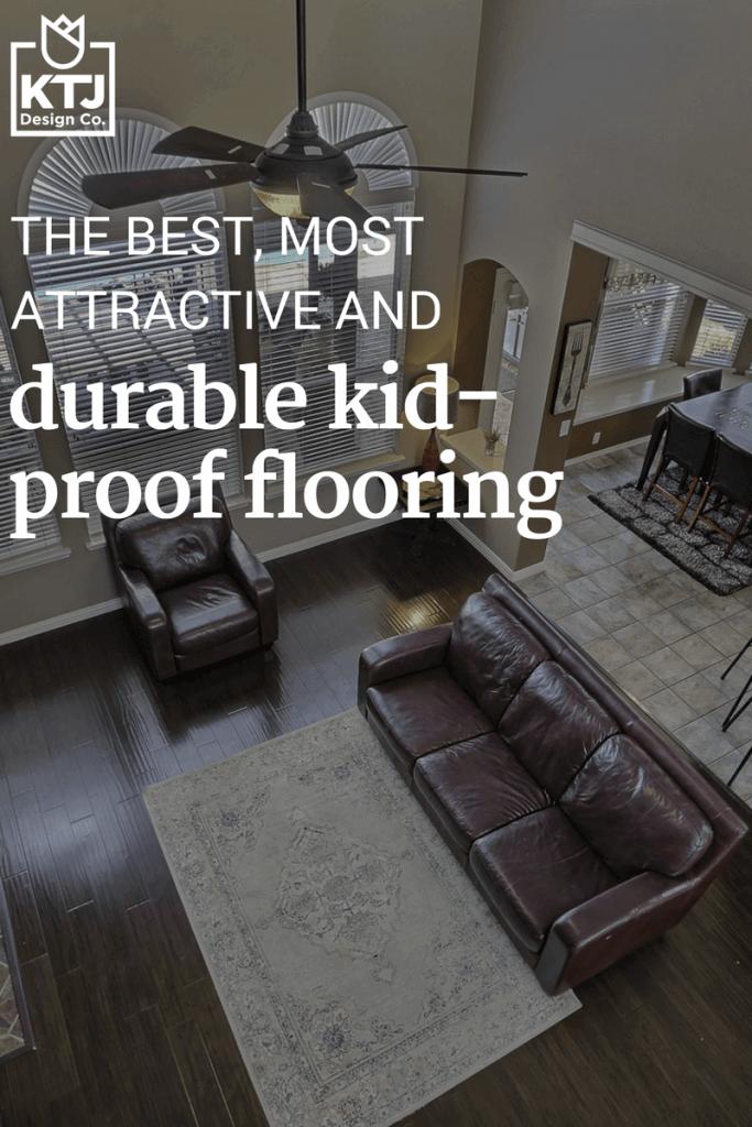 best-waterproof-durable-attractive-kids-flooring