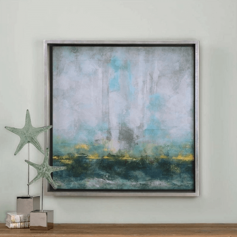 10 Quick Tips to Spruce Up Your Living Room This Week-artwork