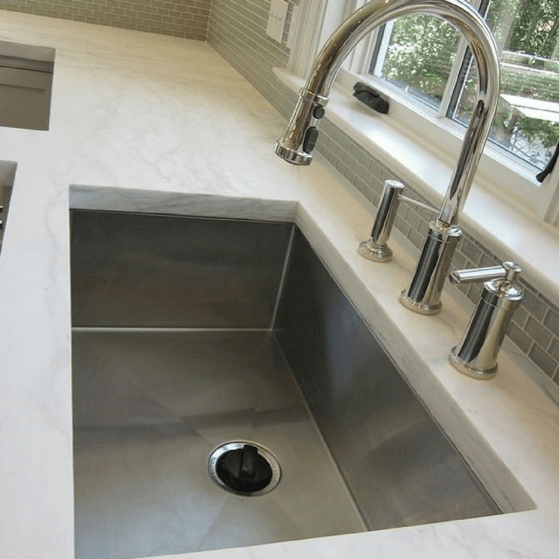 06_single_basin_sinks The Top 25 Most Beautiful Home Design Trends for 2018