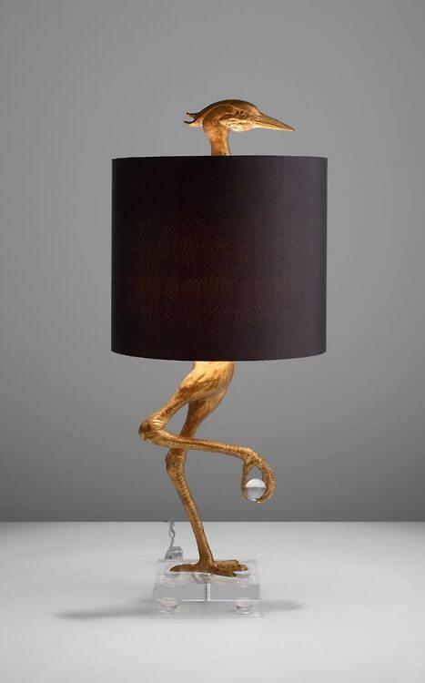 12_animal lamps