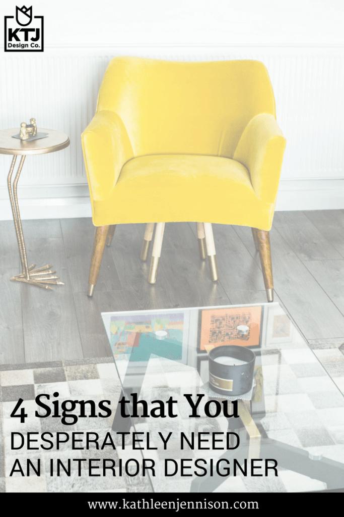 4-signs-you-need-interior-designer