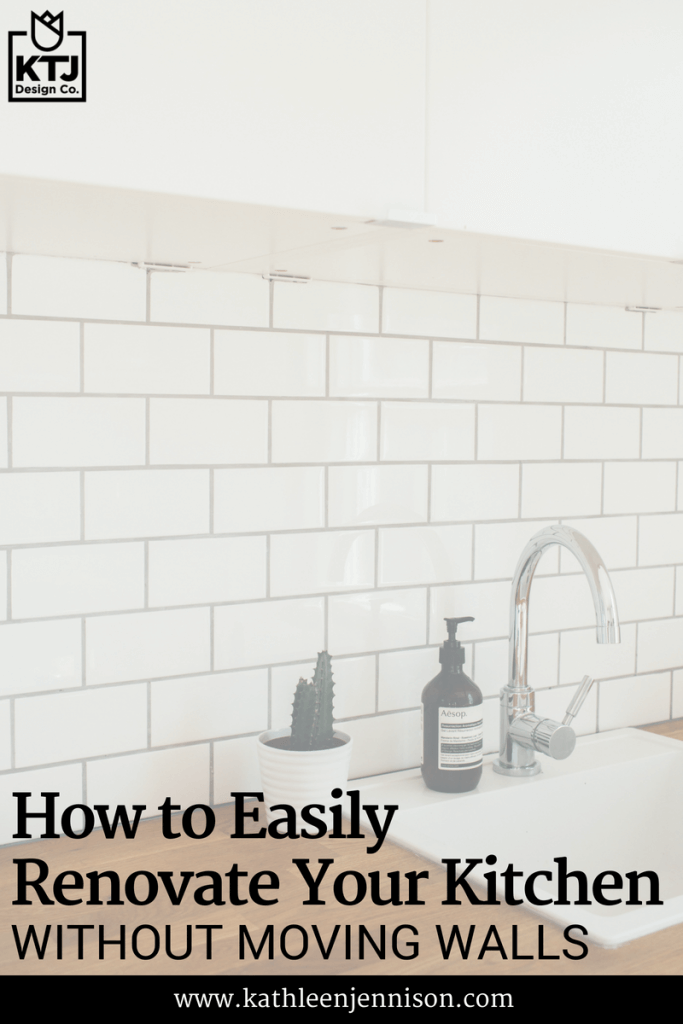 how-to-renovate-kitchen-without-moving-walls