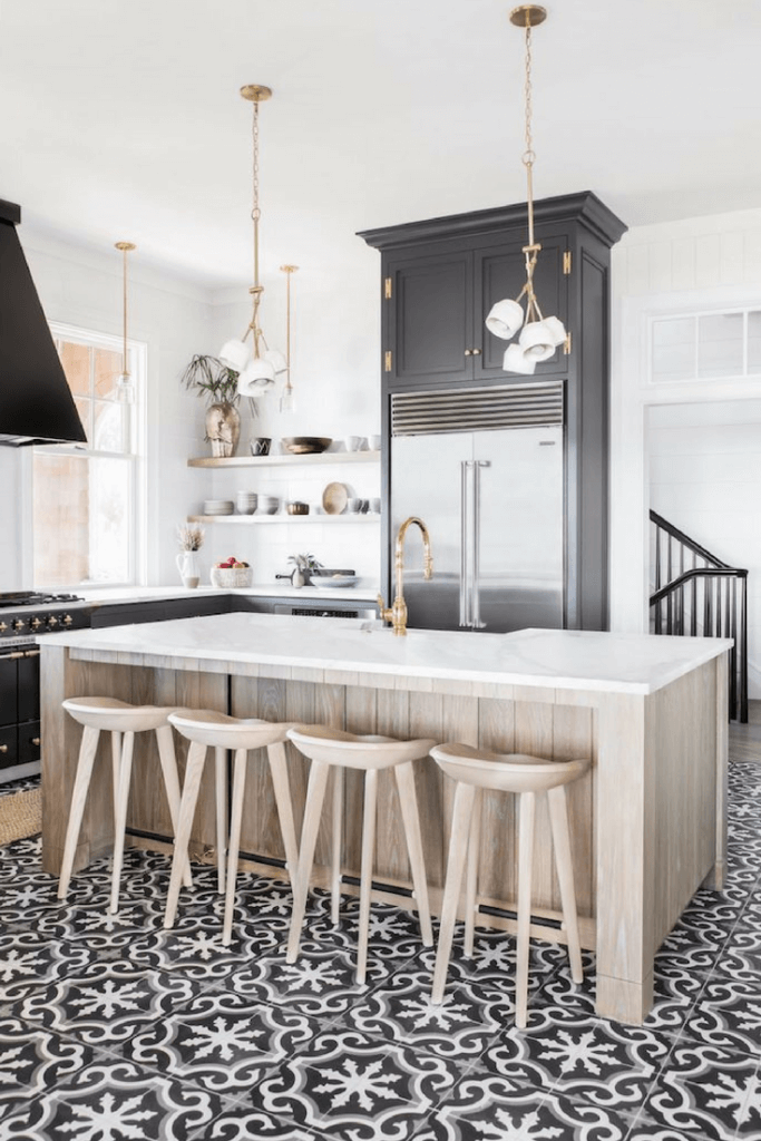 6-beautiful-colorful-design-trends-kitchen