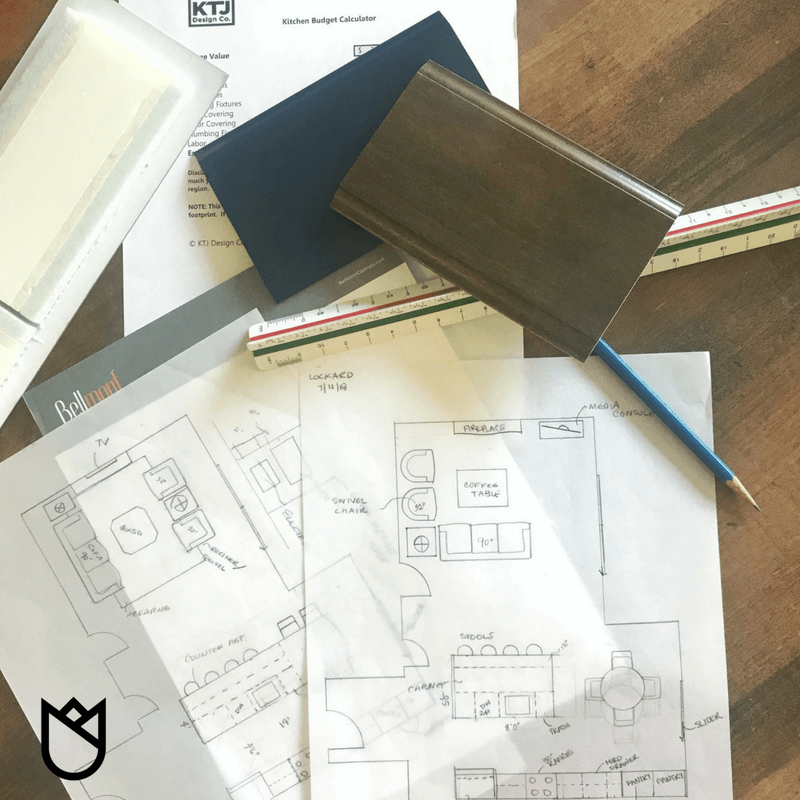 3 things to expect during an interior design consultation