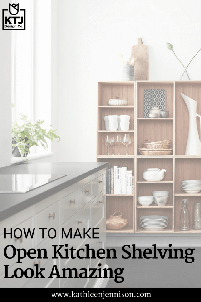 how-to-make-open-kitchen-shevles-look-amazing