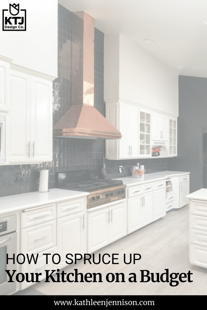 how-to-spruce-up-kitchen-on-budget