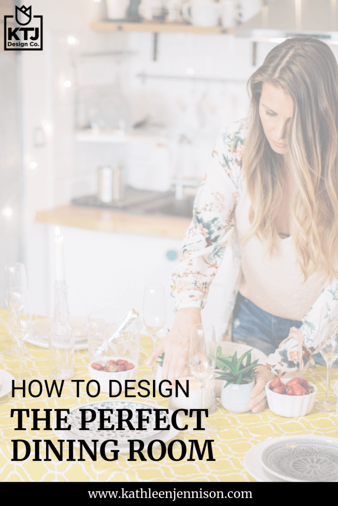how-to-design-perfect-dining-room