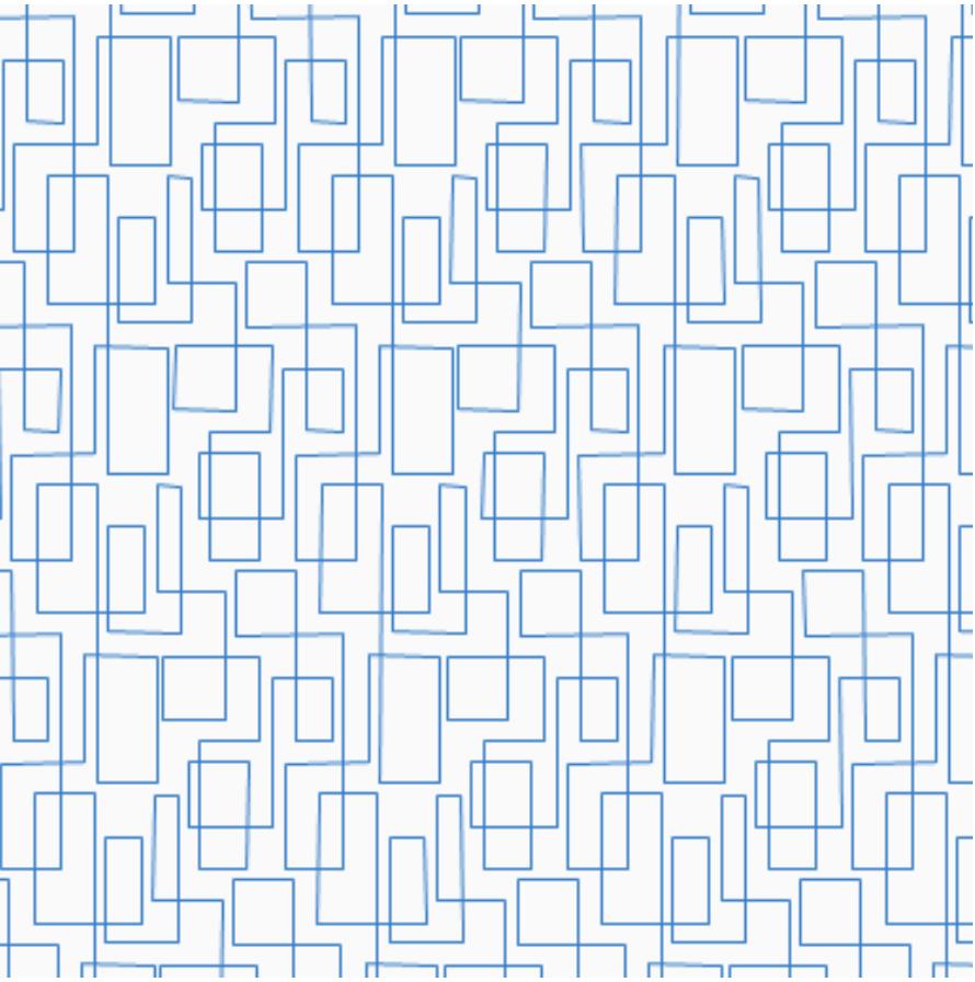 Mid Century Modern Squares .025