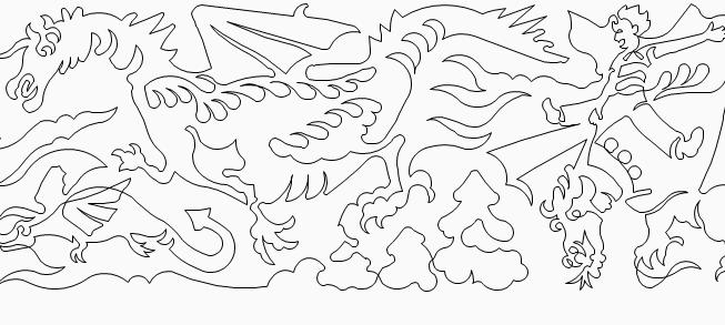 Dragon Adventure HIGH