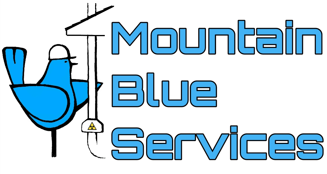 Mountain Blue Services | Radon Mitigation | Home Inspection | Energy Savings | Divide, CO