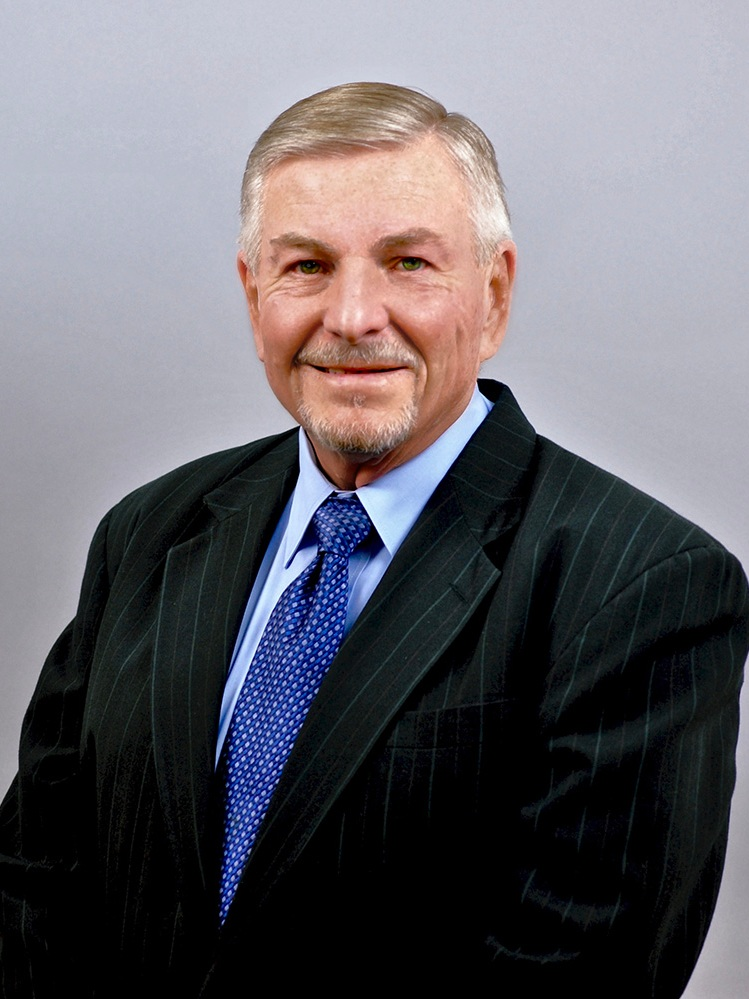 DR. RON SIPUS  Chairman of the Board