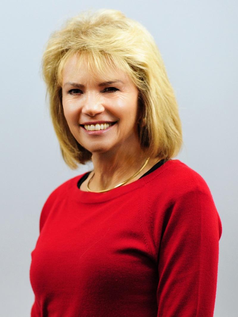 LINDA ASH  Board Member