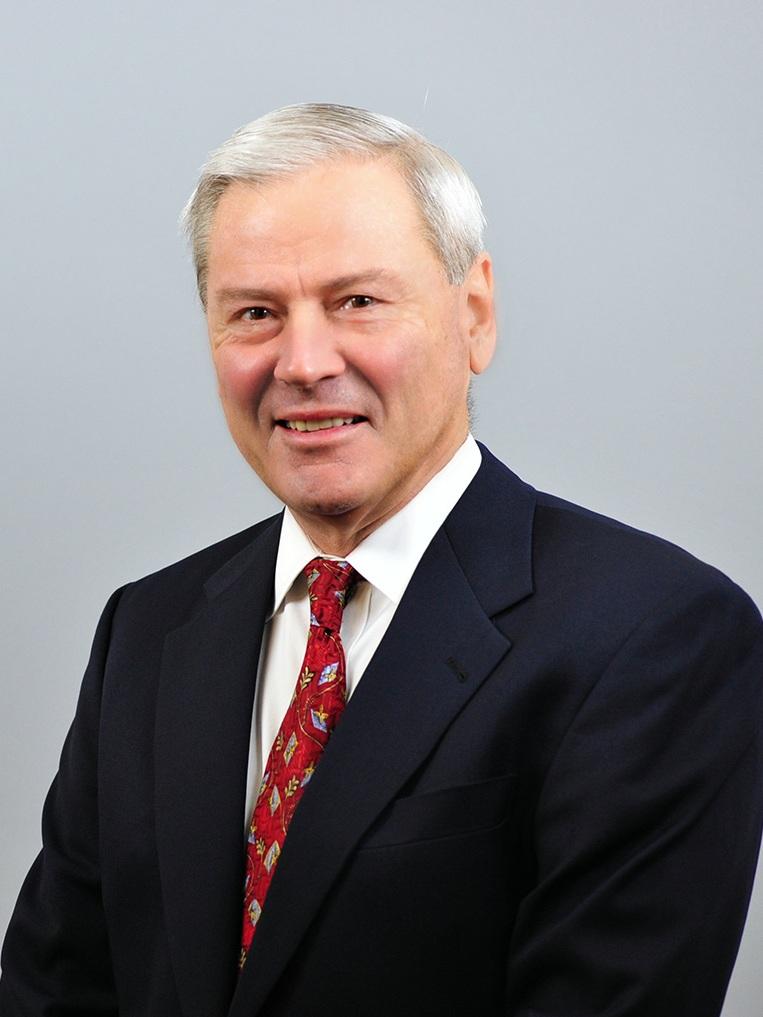 ALLEN NAHRWOLD  Board Member