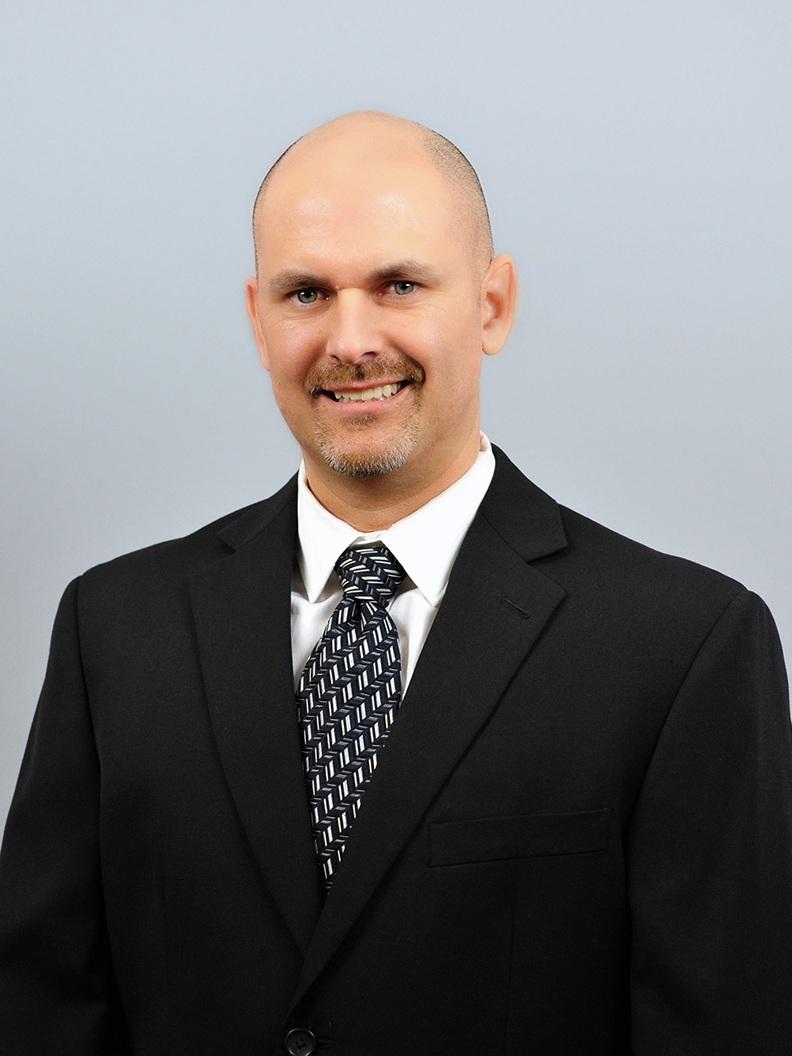 JARED MULLER  Board Member