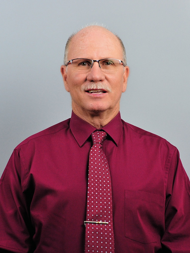 JIM SEXTON  President & CEO