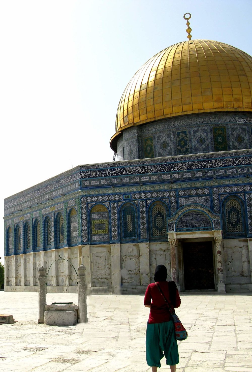 GPCC Israel Encounter -